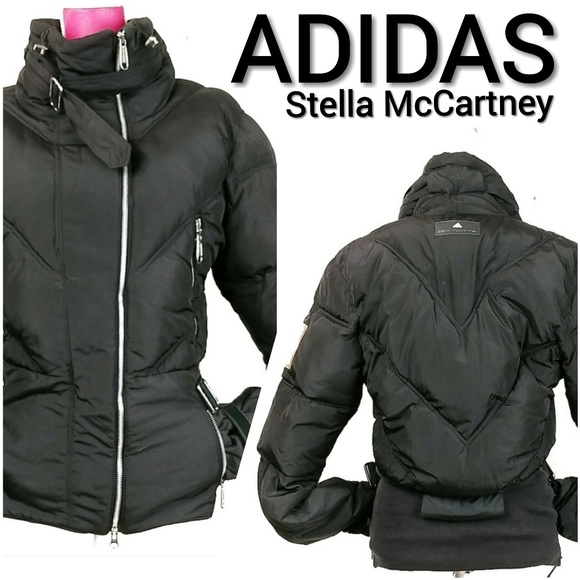 Adidas by Stella McCartney Jackets & Blazers - Stella McCartney Adidas Ski Jacket Size Large